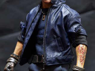 1/6 Special Ops. Cyke ~ Available NOW!