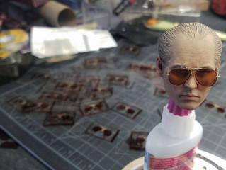 1/6 Whitey Bulger sunglasses