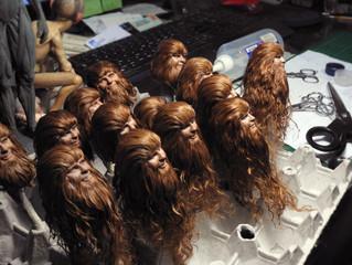 Hairing process #2