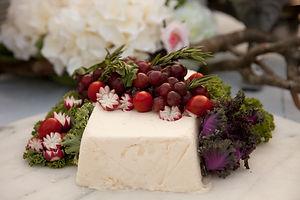 Cheese Torta