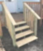 Pittsburgh Deck Builder