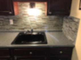Kitchen Backsplash Pittsburgh PA