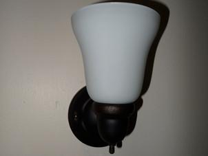 Installing Light Fixtures