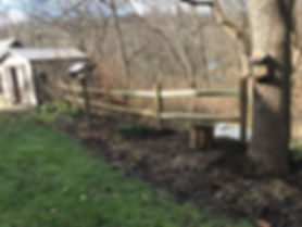 Fence Repair Pittsburgh PA