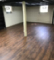 Pittsburgh Vinyl Flooring Installation