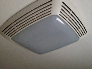 The Importance of Bathroom Fans