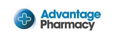 Advantage Pharmacy Transparent Logo - Co
