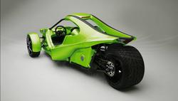 Venom Green 1