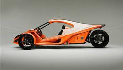 Venom SS Orange 1