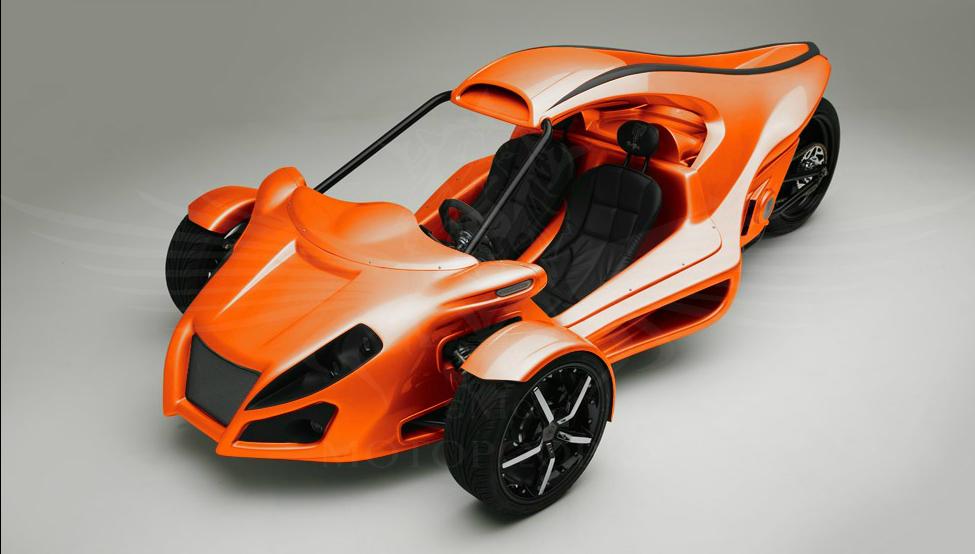 eMa Venom Orange 1