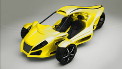 Venom SS Yellow 1