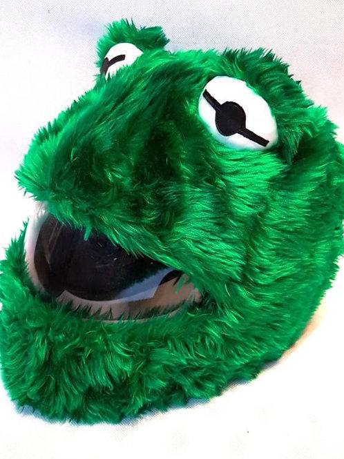 Plüschi Frosch