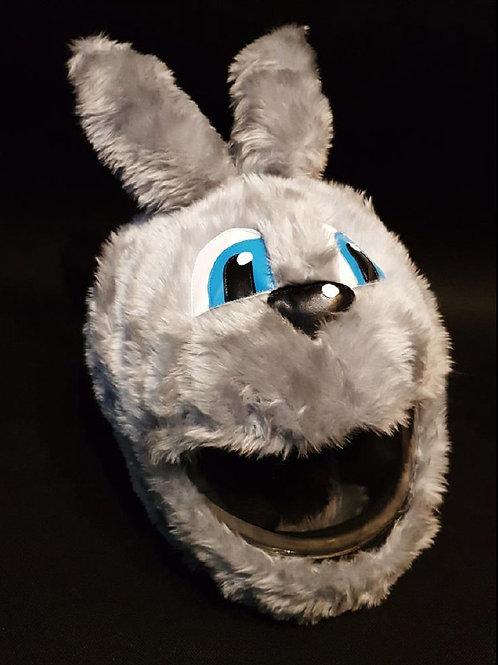 Plüschi Bunny grau