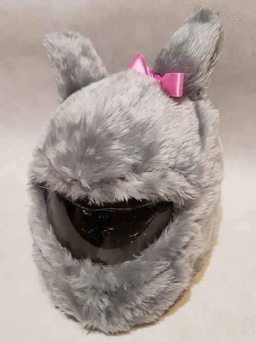 Plüsch Cat gray
