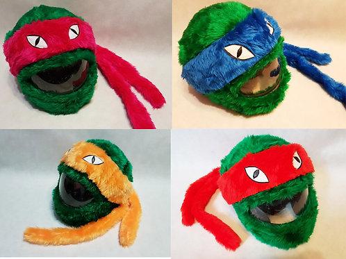 Turtle 4er Set