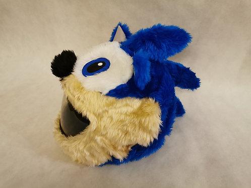 Fox blau