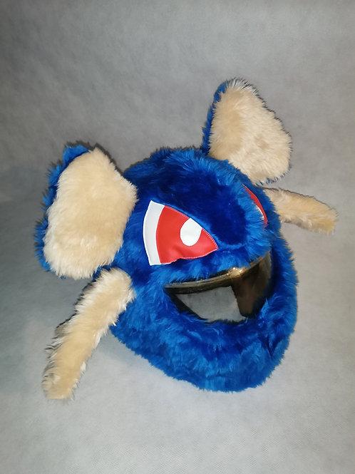 Plüschi Monster Red Eye