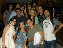 Equipe Rede Record