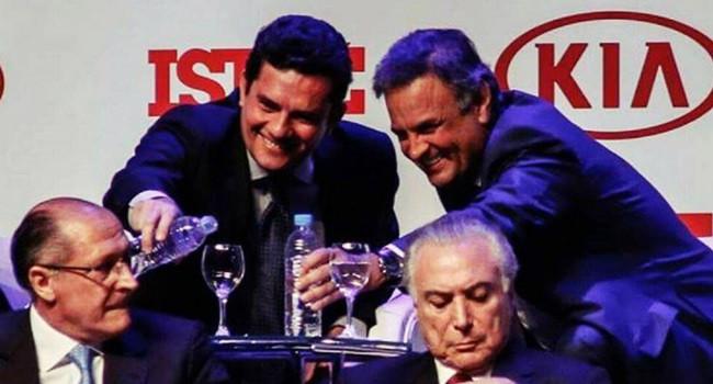 O plano de foder o brasileiro segue firme e forte...