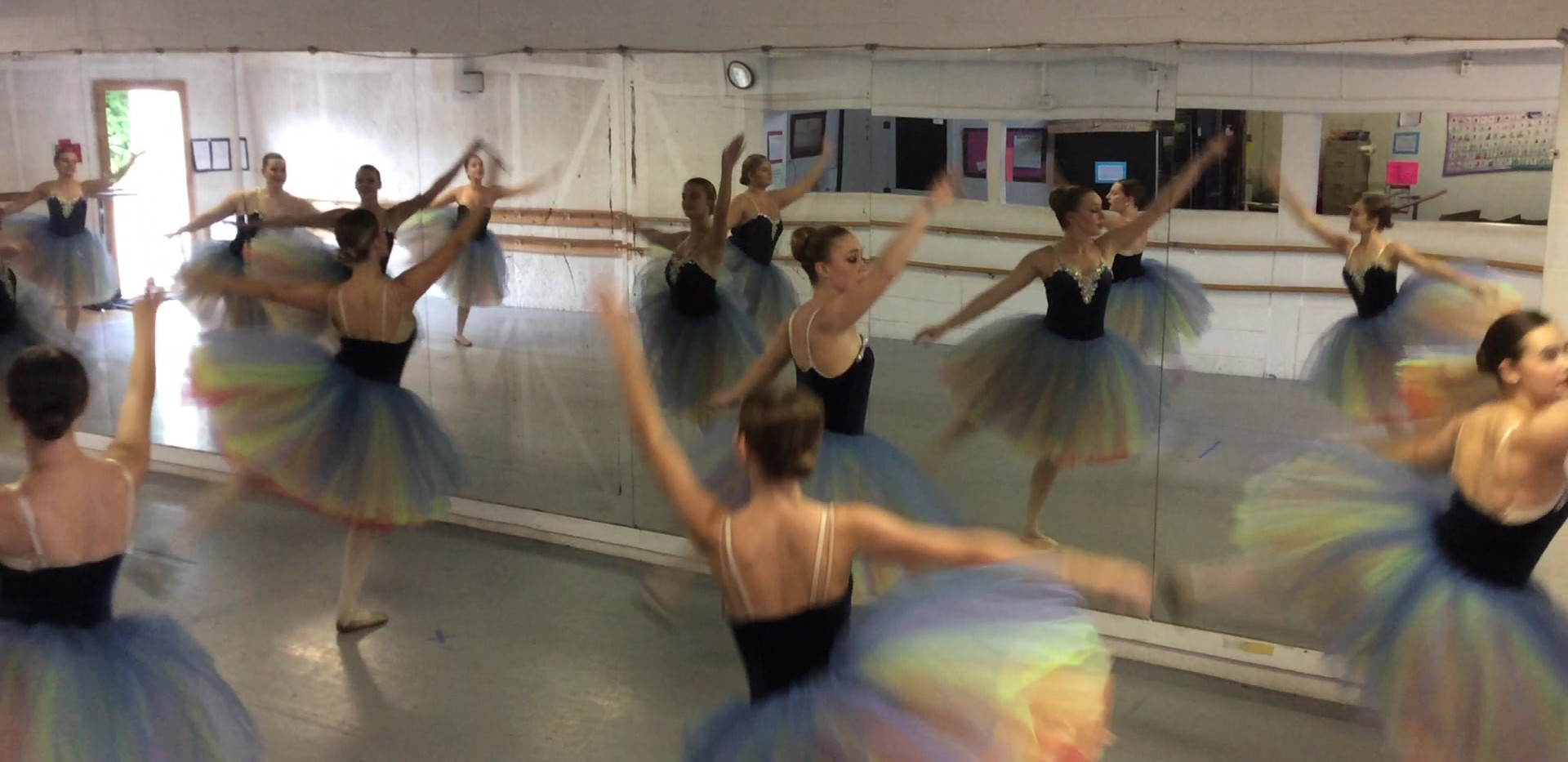 11 Advanced Ballet Wednesday.MOV