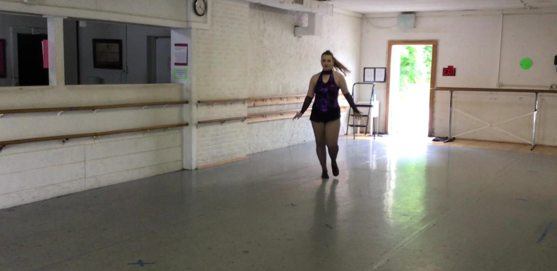 20 Sarah Cundiff Thursday.mov