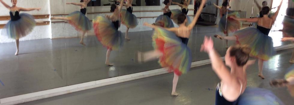 29 Advanced Ballet Thursday.MOV