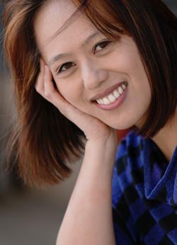 Joyce Lao Commercial headshot