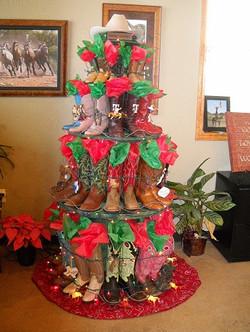 Christmas Tree reduced