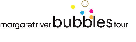 Margaret River Bubbles Tour Logo