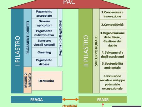 Storia della PAC, dal 2000 ad oggi