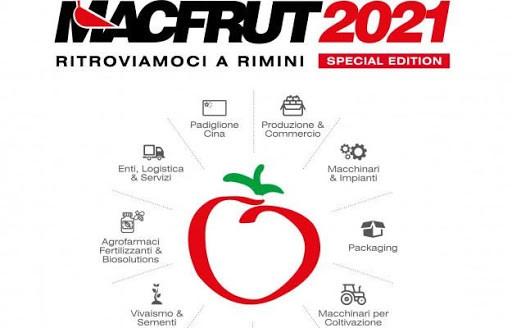 MacFruit 2021 RImini