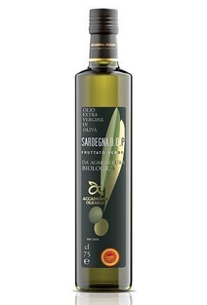 Azienda olio Accademia Olearia