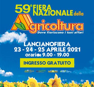 Gli appuntamenti annuali per l'agricoltura tech