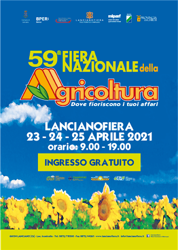 Fiera Nazionale dell'agricoltura