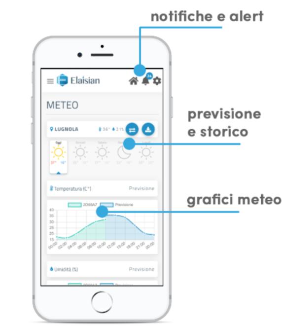 Webapp servizio Elaisian