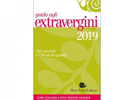 Presentazione Guida Extravergini Slow Food a Torre Santa Susanna