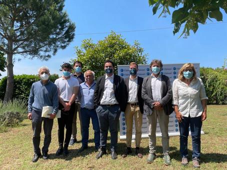 Elaisian e Arsial: Risultati sperimentazione a Montopoli di Sabina (RI)