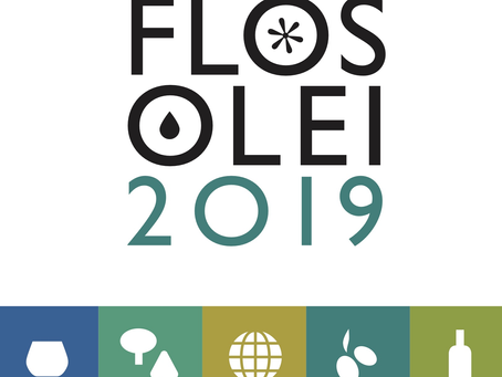 Flos Olei Tour in Rome 2019