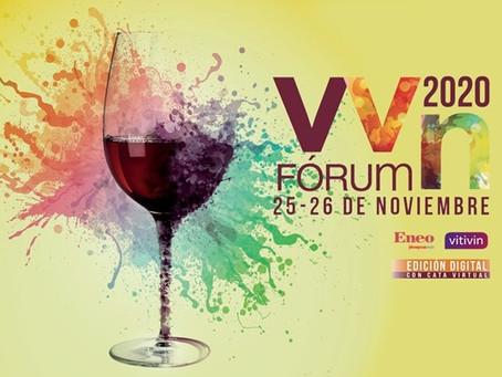 Forum Vivinium: L'evento digitale sul vino | Elaisian