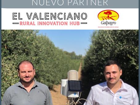 Elaisian è il nuovo Partner del Rural Innovation Hub di Galpagro