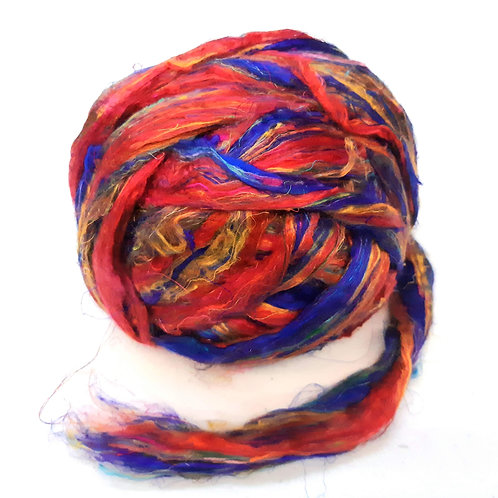 25gr Seda multicolor  - elige color