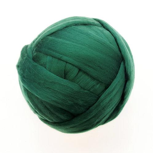 1kg merino Verde jade