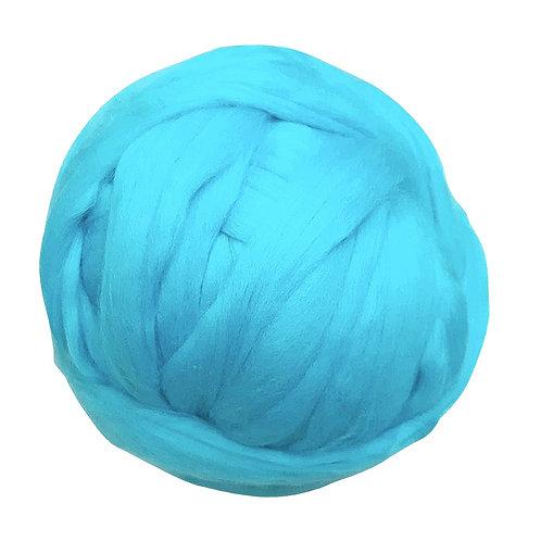 100gr merino azul agua