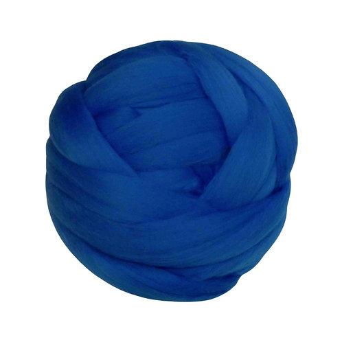100gr merino Azul índigo