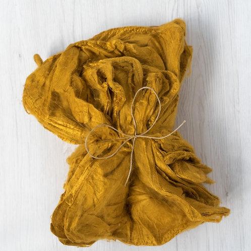 10gr Hankies de seda varios colores