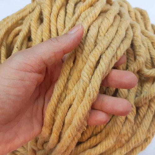 Cordón de lana varios colores