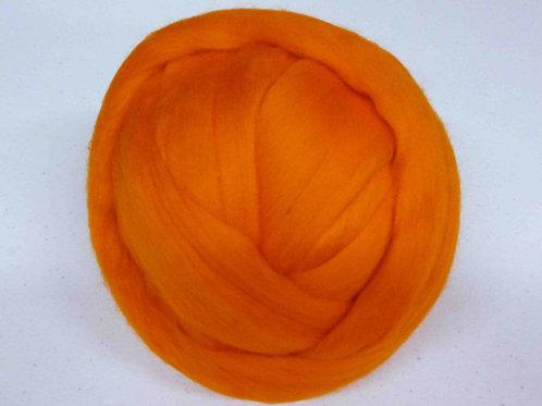 100gr merino Naranja