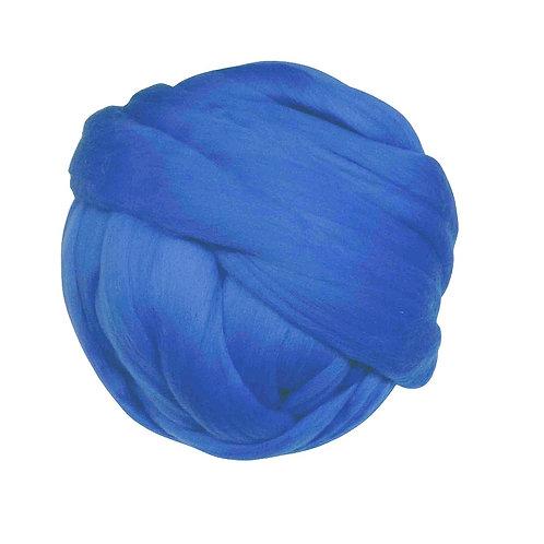 100gr merino Azul rey