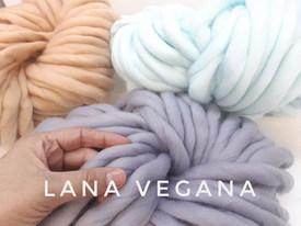Lana vegana