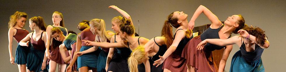 Ludus Youth Dance Company